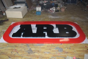 Stainless Steel Metal Letter Sign for Shop Advertising