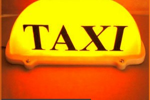 Waterproof Magnetic Car/ Taxi Advertising Top Lights Sign Light Box