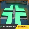 China Hot Selling Acrylic LED Letter