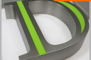 Acrylic Letter Sign Letters and Advertising LED Letter