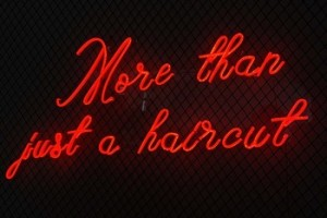 neon wedding sign 'hair cut'  China NEW led neon light letters for home,party,wedding,etc.