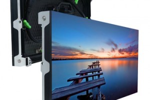 High quality front service  Outdoor led display advertising video panel