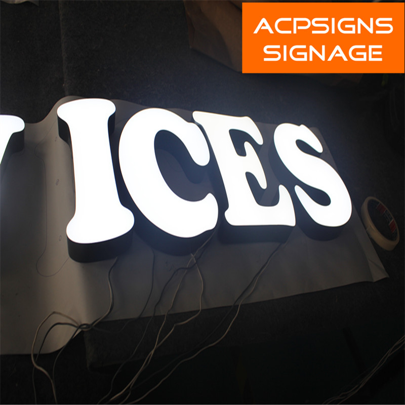 Decorated Sign Logos for Construction Companies