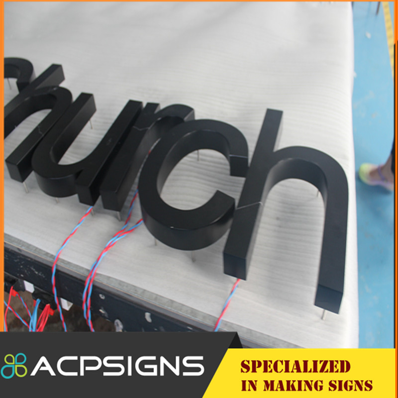 Shanghai LED Advertising Neon Sign for Decoration