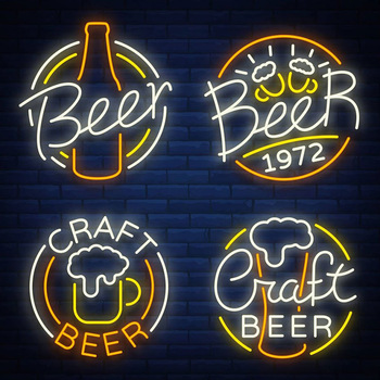 Cheap Factory Price waterproof led neon sign letters custom flamingo light made in China