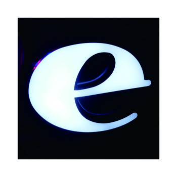Custom LED Logo Sign Shop Signs LED Acrylic Light Letters Outdoor 3D Acrylic Front Lit LED Signs Outdoor
