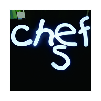 Best Outdoor Waterproof Front Lit Led Epoxy Resin 3D Led Channel Letters Signs