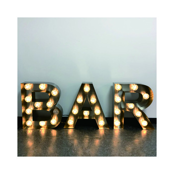 led snap poster frame signs shopping mall a3 led advertising light letters box