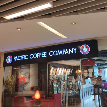 High Bright Outdoor Sign LED Acrylic Sign Acrylic Panel