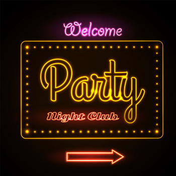 Hot selling custom acrylic neon led sign beer signcorona light colorful letters with high quality