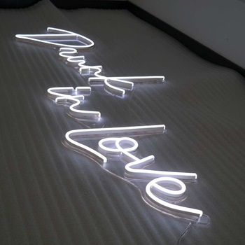 Custom Made Color Changing Neon Sign Manufacturer For Home Bar