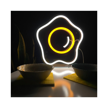 Any Shape Custom Led Neon Light Open Sign Board Colorful Advertising Led Acrylic 3D Letter Neon Flex Sign