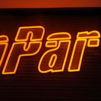 Indoor Custom Led Neon  Sign Board For Shop Advertising