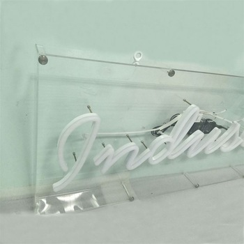 Top Grade Font Store Led Neon Sign