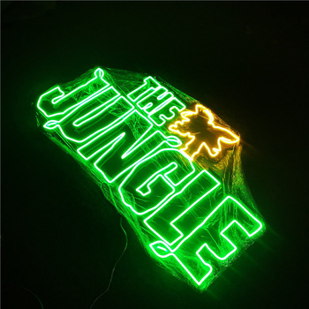 Neon Sign Custom Made Led Outdoor Neon Sign Letter Acrylic Neon Sign Lights