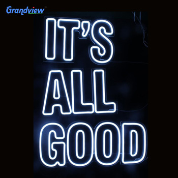 Hot sale Custom led neon sign,Wall mounted Led flex neon light Advertising sign