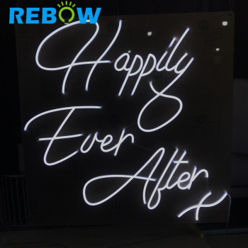 6 years production experience custom sign for shop, bar, store, home decoration
