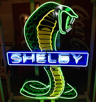 Cheap New Invention billiards led neon sign