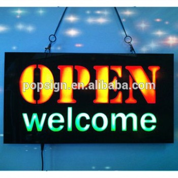 Professional Golden supplier china factory direct sale led letter sign