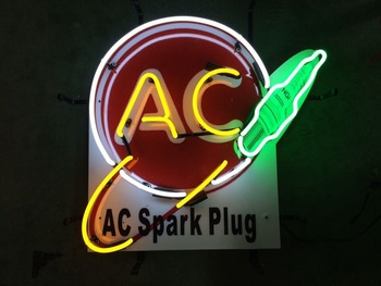 Custom neon sign letters led better together acrylic signs