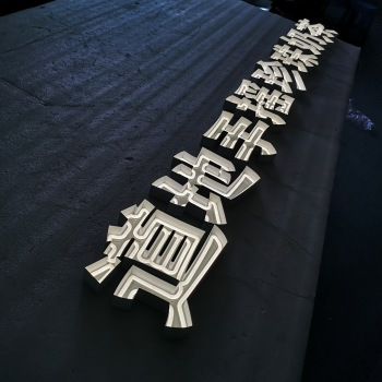 High quality wholesale outdoor street decoration led custom neon sign for advertising