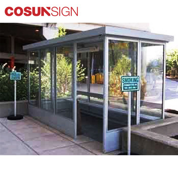 high quality outdoor led pylon gas station sign for government project advertisement sign bus stop sign advertising light boxes