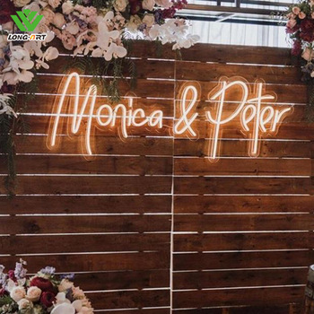 professional led advertising factory custom made neon letters love signs neon sign