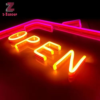 Neon Sign Custom Made Led Neon Sign Letter Acrylic Neon Sign Lights