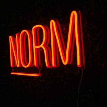 Hot sale Open sign full color custom made led neon sign for bar shop battery powered neon signs