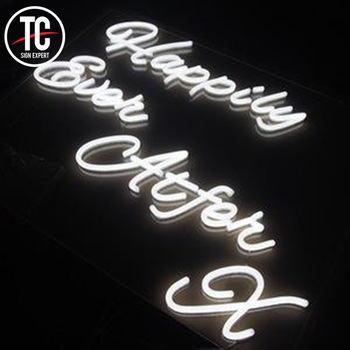 Nice Free Design  Custom Neon Sign Special for you