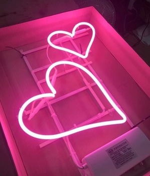 Wholesale decoration neon custom LED neon logo lighting sign for outdoor advertising
