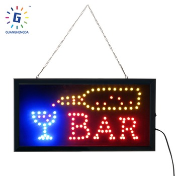 Manufacturers High Quality Customize Nails Bar 24 Hours Neon Led Open Sign For Business Open Signs