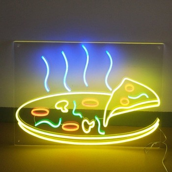 Party Decoration LED Light Strip Colorful Led Neon Lamp Flexible Waterproof LED Neon Light Sign