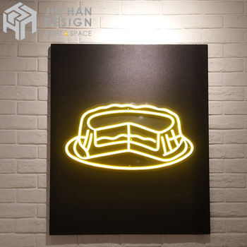 Customized special shape store neon sign waterproof led sign neon