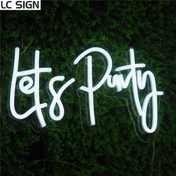 Factory Custom Hot romantic love wedding and party LED Neon Signs Letters