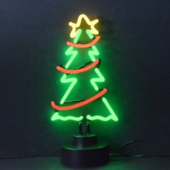 High quality Cheap Merry Christmas led neon light sign