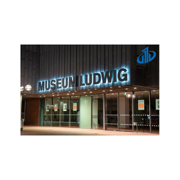outdoor led advertising signs price made in China