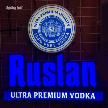 Neon Led Sign Programmable Light Board