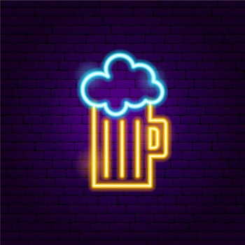 China Professional Neon Sign Factory Custom Made LED Neon Beer Signs