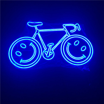 Custom Made Wall Mounted Hanging LED Custom Neon Light Sign For Shop Party Decoration