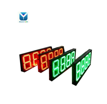 LED Gas Price Changer LED Fuel Price Sign LED Digital Gas Price Sign
