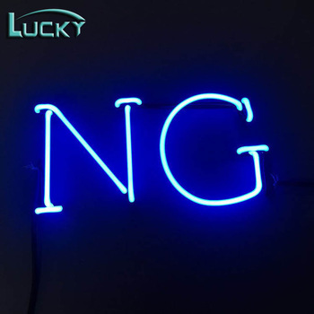 Hot sale factory price custom sample 3d illuminated led neon sign