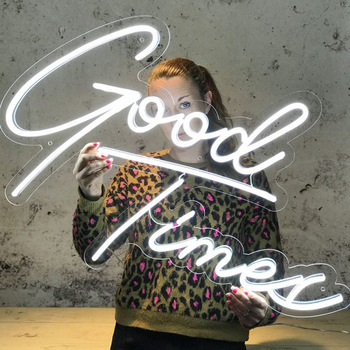 Custom Made Happily Ever Neon After LED Wall Lights Party Wedding Shop Birthday Decoration Neon Sign Light