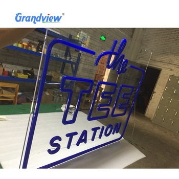 12V customized neon signs silicon flex led light sign