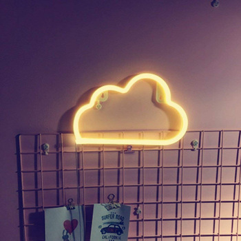 Custom Made Neon Sign For Gift, Wedding Party Decorative Low Voltage Neon Sign
