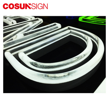 Eye-Catching custom LED neon sign, Neon Lighting,custom neon sign
