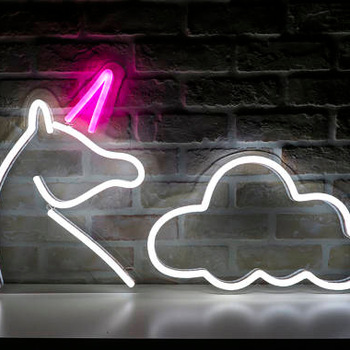 Customization Accepted Outdoor Waterproof Led Neon Sign